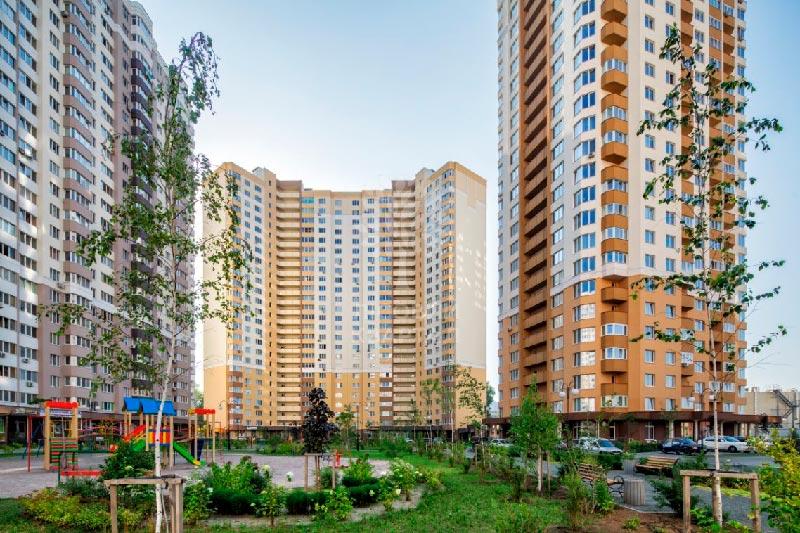 ЖК Лесной квартал фото 8
