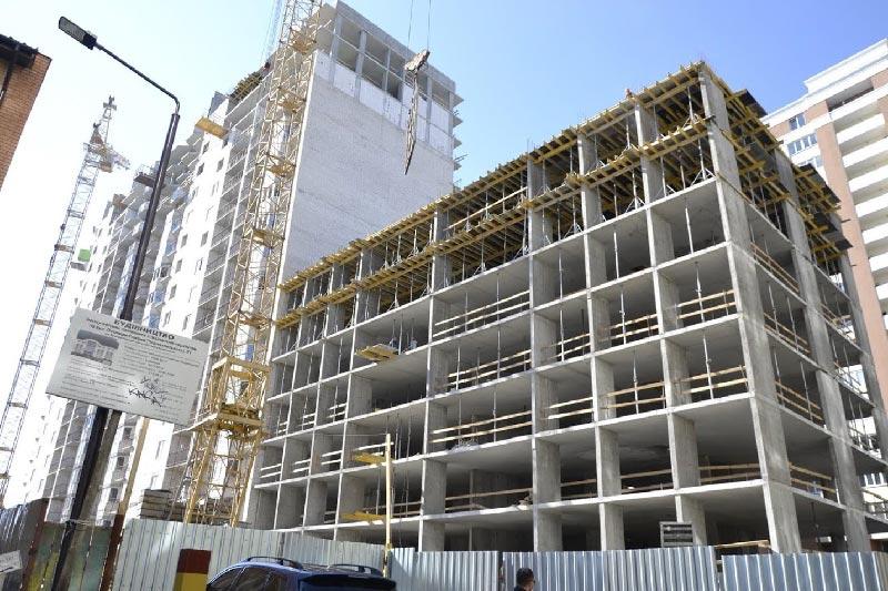 Дом Петлюры 21-Б Бровары: строительство фото апрель #2