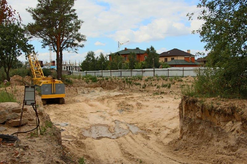 ЖК Krona Park 2 август 2020 фото #3