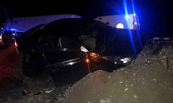 ДТП на трассе Киев-Чернигов, один человек погиб