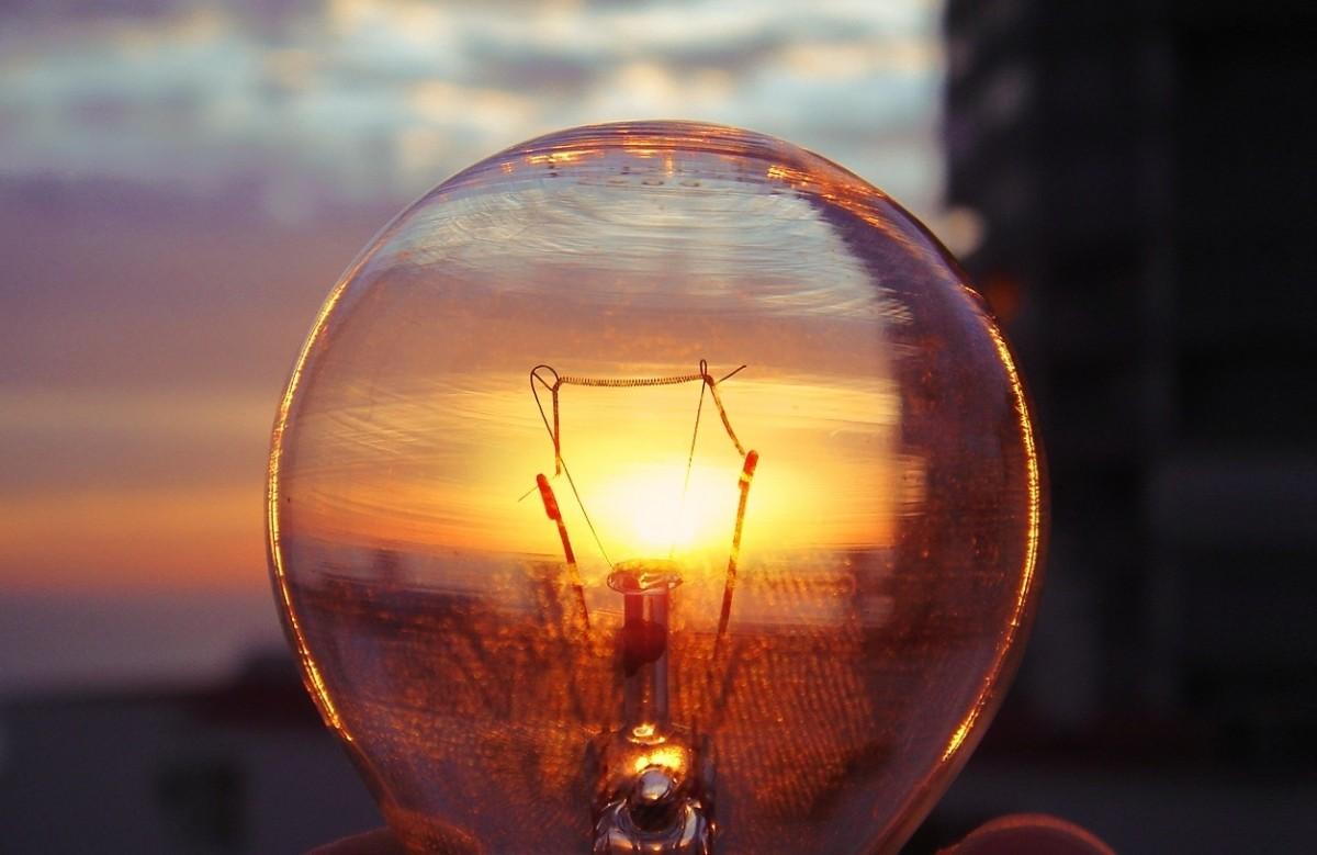 В феврале отключать свет в Броварах будут только 3 дня