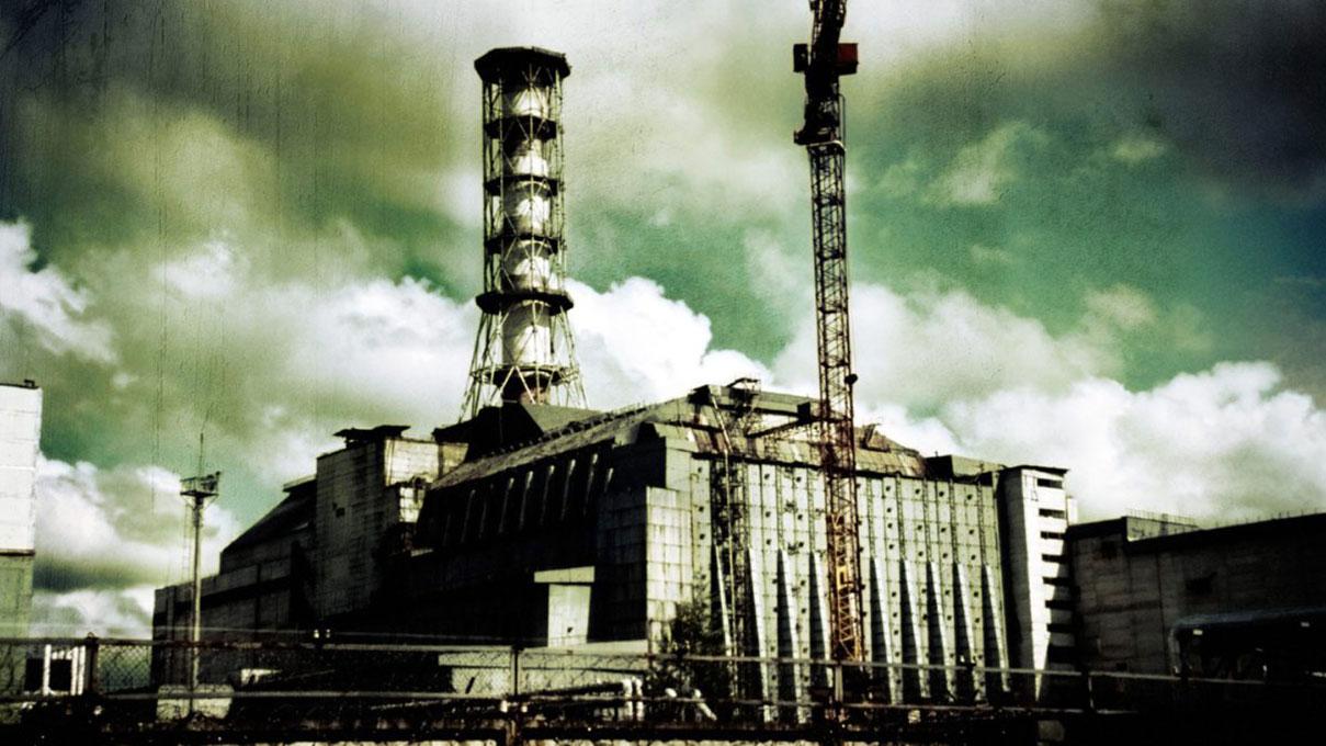 Мероприятия в Броварах посвященные 33-й годовщине Чернобыльской катастрофы