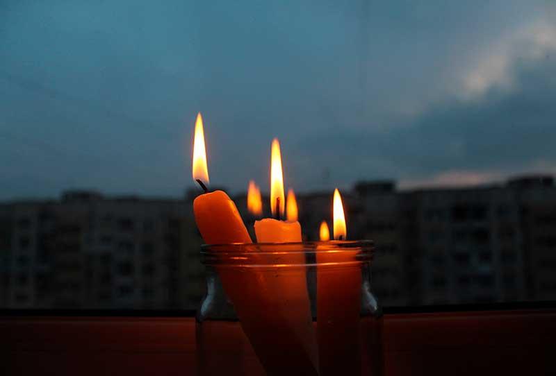 1 апреля в День смеха - свет будет по всем Броварам, после будут плановые отключения