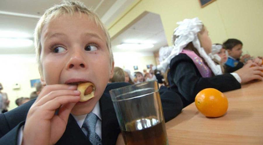 Питание в школах и садиках Броваров вырастет