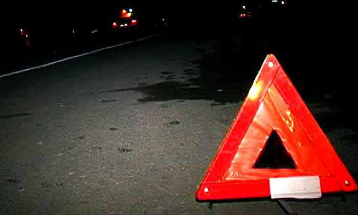 На Киевской возле Сильпо насмерть был сбит пешеход водителем  Daewoo