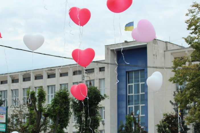 Школьный выпускной вечер 2019 в Броварах пройдет на «Площади Свободы»