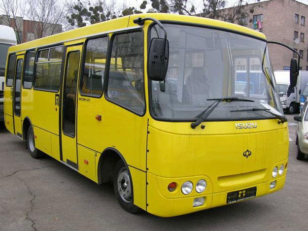 В поминальные дни в Броварах будут курсировать 2 дополнительных автобуса до городских кладбищ