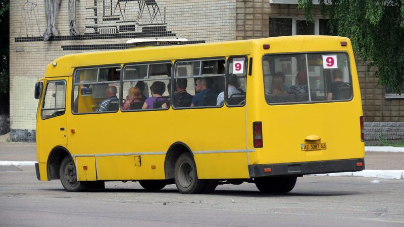 «Автопас-К» не будет осуществлять перевозки по маршруту №9 – не рентабельно