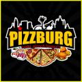 Пиццерия Pizzburg Бровары - лого