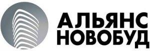 Альянс Новобуд: лого