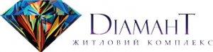 Диамант Плюс: лого